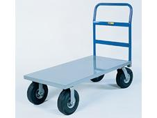 Platform - Cushion Truck