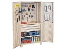 Warehouse Equipment - Tool Storage