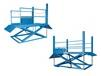 TOP OF GROUND DOCK LIFTS - 6000 SERIES