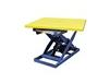 "Bishamon Optimus L3K Series Electric-Hydraulic Scissor Lift Table w/48""x48"" Rotating Platform"