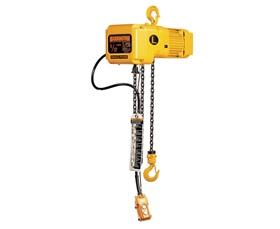 OPTIONS FOR HEAVY DUTY SINGLE PHASE HOIST