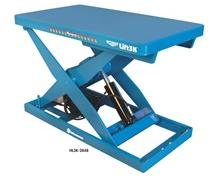 Bishamon Optimus LK Series Electric-Hydraulic Scissor Lift Tables