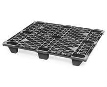 40 x 48 Light Weight Nestable Plastic Pallet