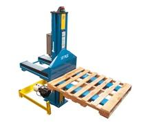 Bishamon Lift Pilot™ Floor Level Pallet Lifter